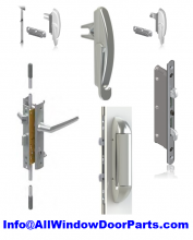 Interlock USA offers a complete range of security and hardware products.